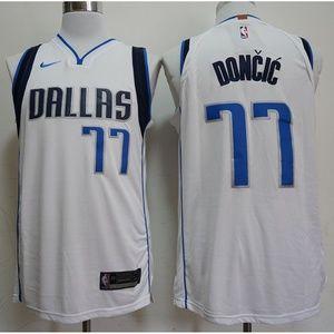 Dallas Mavericks Luka Doncic Jersey (6)